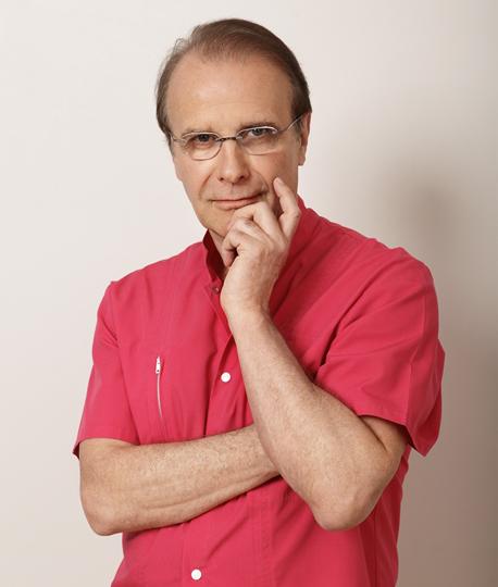 Michel Cassagne et l'orthodontie linguale adulte